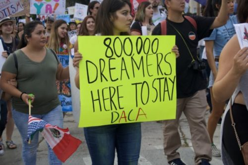 DACA recipients can again apply for renewal as federal government complies with judge's orders