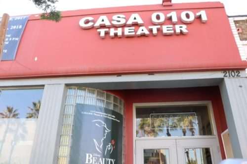 'On the brink' of closing, CASA 0101 launches fundraising appeal