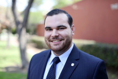 Cal State LA graduate uses business for social impact