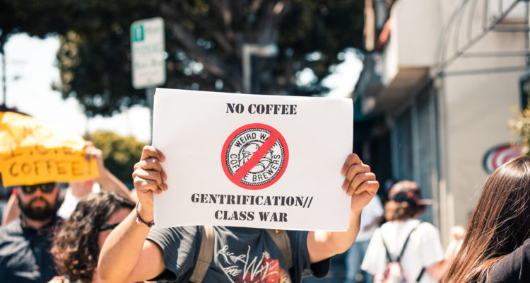 Weird Wave Coffee reports ninth vandalism - Boyle Heights Beat