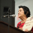 Cal State LA honors Dolores Huerta