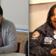 Mónica García and Kevin de León: two candidates for CD14