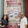 'Always Running' will have world premiere at Casa 0101 Theater