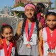 Sisters take top 3 spots at Boyle Heights 5k